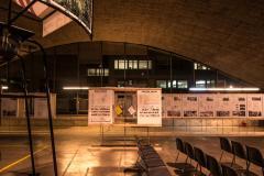 IMPORT GENEVA - EXPORT BARCELONA, 2015